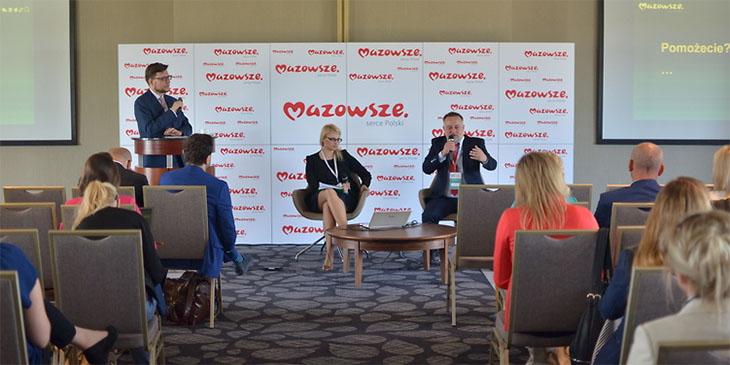 VII Kongres Promocji Mazowsza