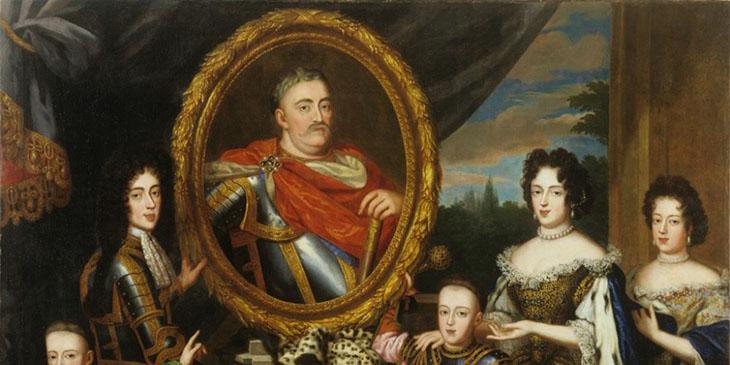 Jan III Sobieski na wystawie w Wiedniu