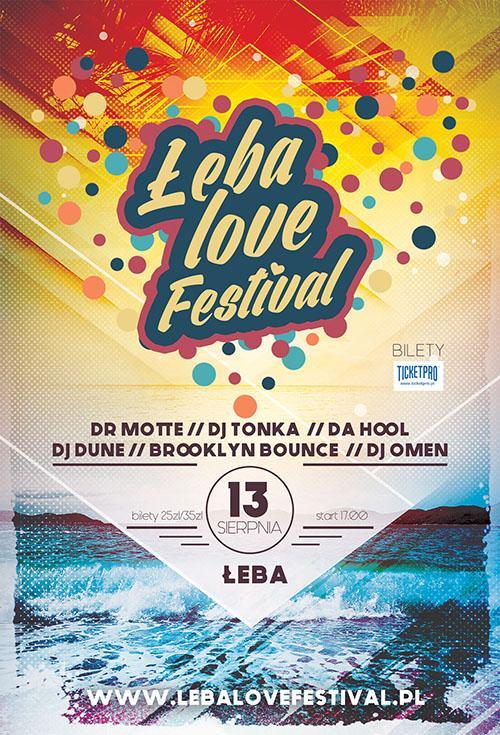 Łeba Love Festival
