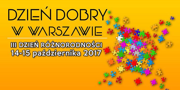 III Dzień Różnorodności - Dzień dobry w Warszawie