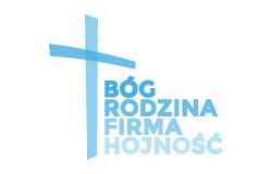 """Konferencja """"Bóg, Rodzina, Firma, Hojność"""""""