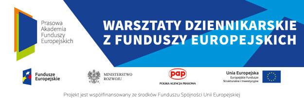 Warsztaty nt. Funduszy Europejskich dla dziennikarzy lokalnych
