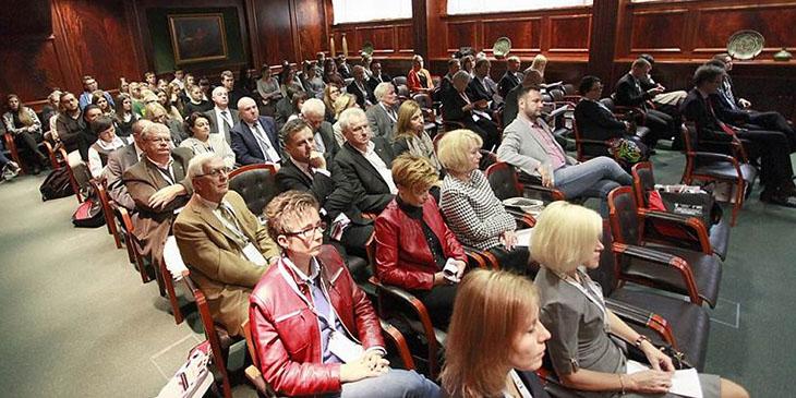 Forum Turystyki Europejskiej, foto: Andrzej Nowak