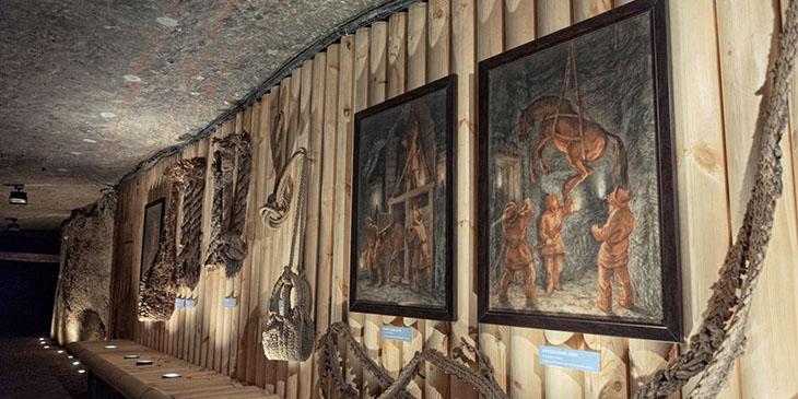 Wystawa: Siła pasji. Alfons Długosz 1902-1975, foto: B. Papież
