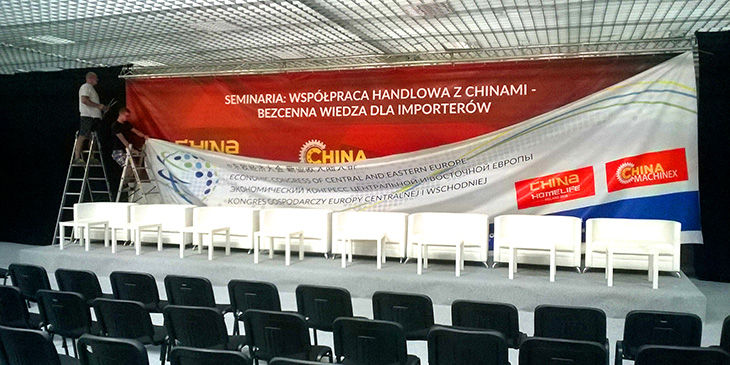 China Homelife Poland 2018