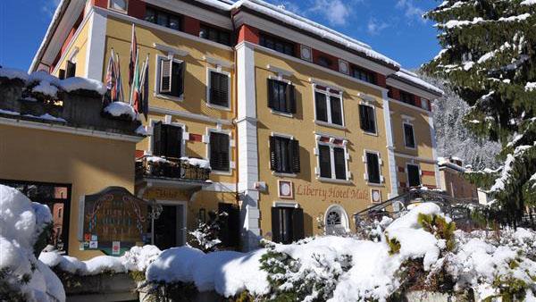 Hotel Liberty Male
