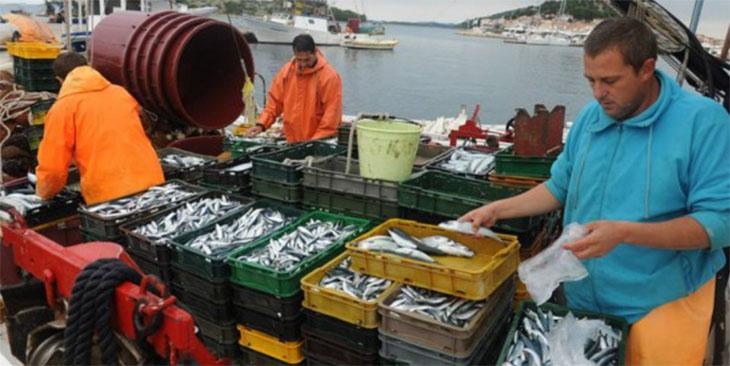 Maroko i Unia Europejska podpisały nową Umowę o Rybołówstwie