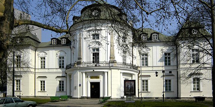 Muzeum Niepodległości, foto: Tadeusz Stani