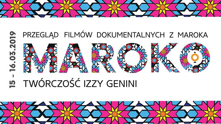 Przegląd filmów dokumentalnych z Maroka