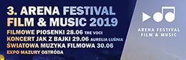 Arena Festival filmμsic