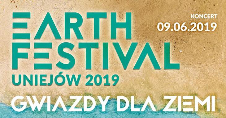 EARTH FESTIVAL Uniejów 2019