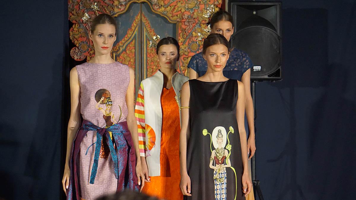 Batik and Beyond: a journey through Indonesian fashion