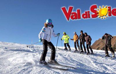 Val di Sole-Trentino