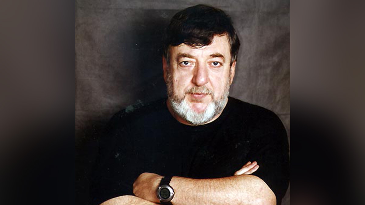 Paweł Łungin