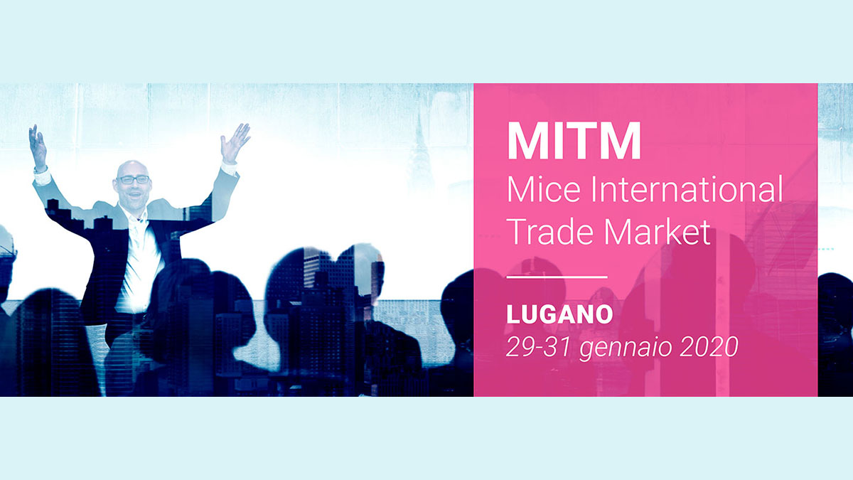 Mice International Market Trade w Lugano