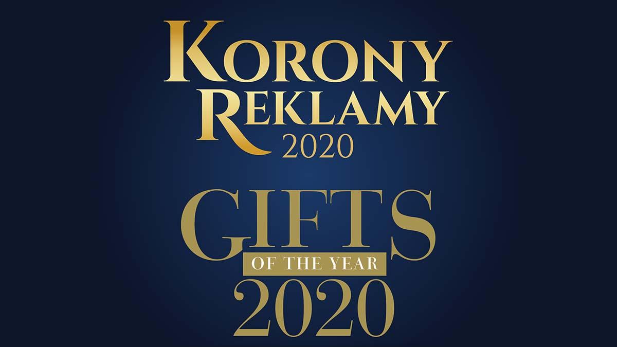 Korony Reklamy i Gifts of the Year