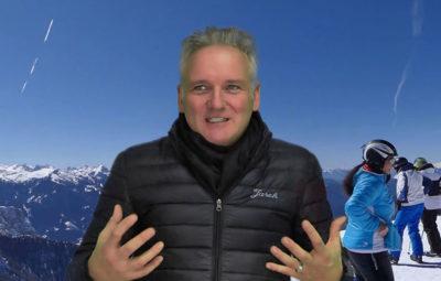 Specjalna prognoza pogody - wyjazd narciarski do Val Di Fiemme