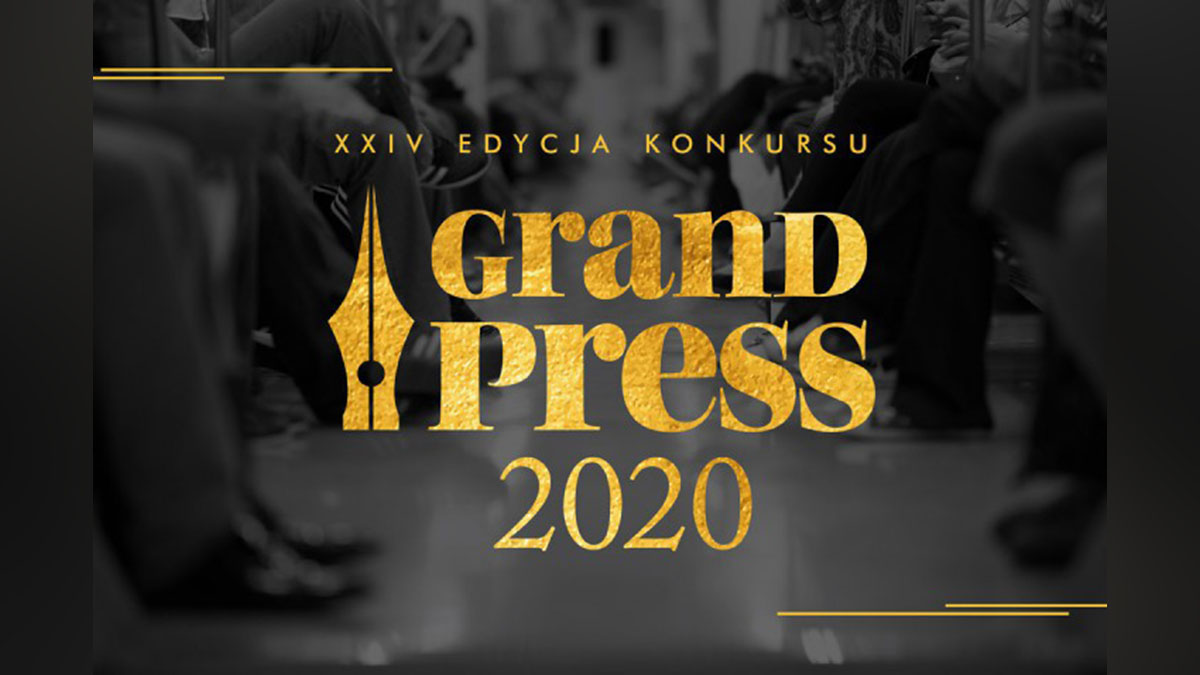 XXIV edycja konkursu Grand Press