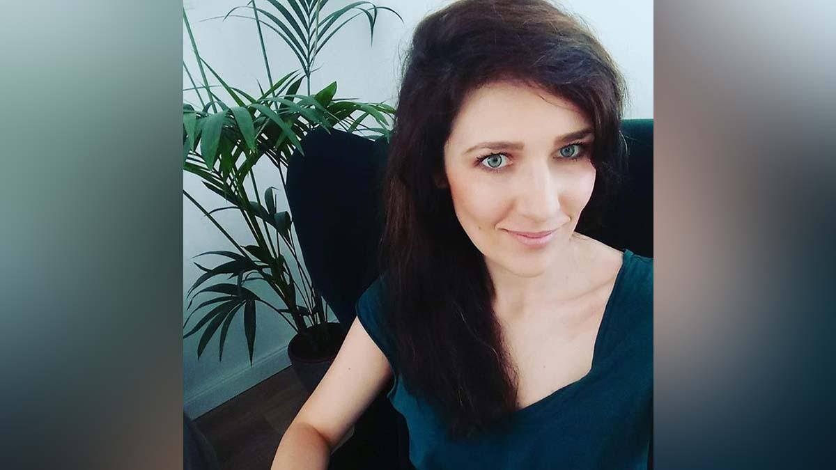 Ewa Sękowska-Molga