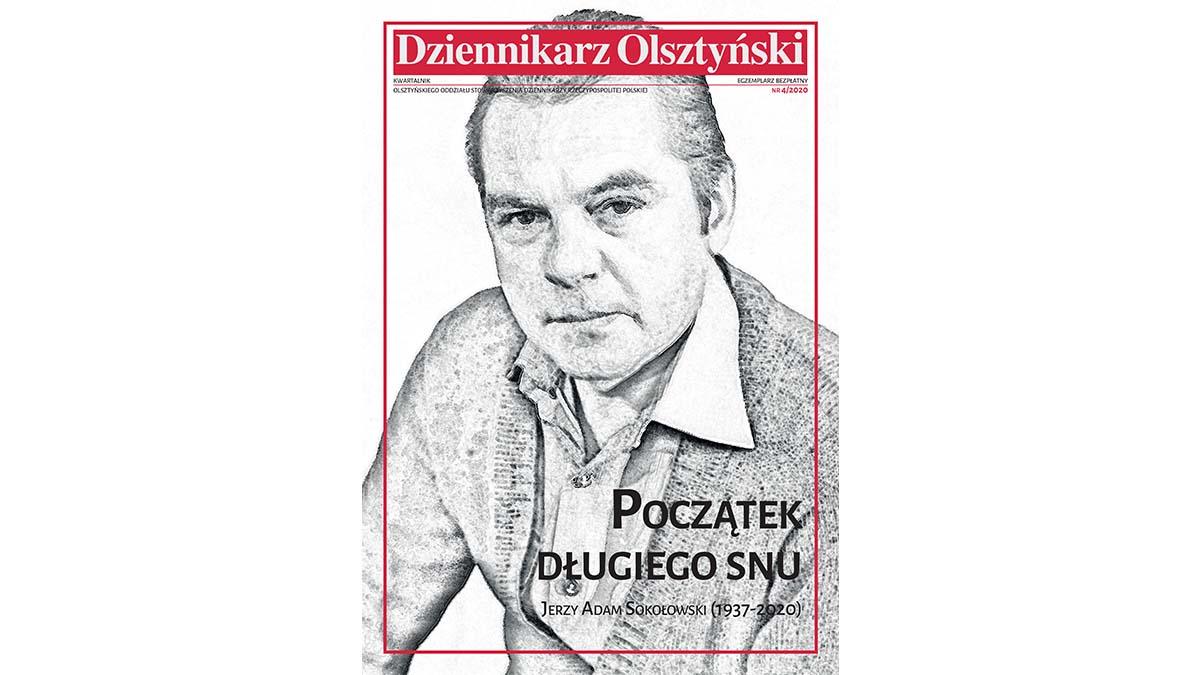 Dziennikarz Olsztyński