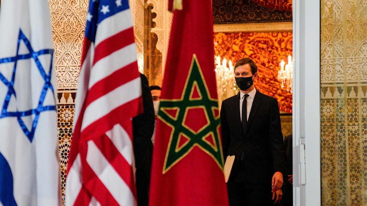 Nowa era w stosunkach między Marokiem a Izraelem