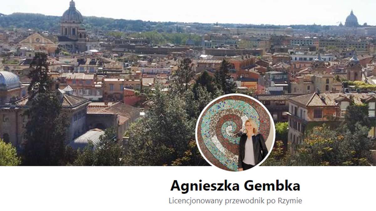 Agnieszka Gembka