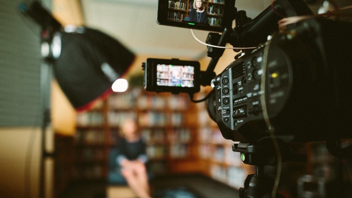 Nagrywanie audycji telewizyjnej