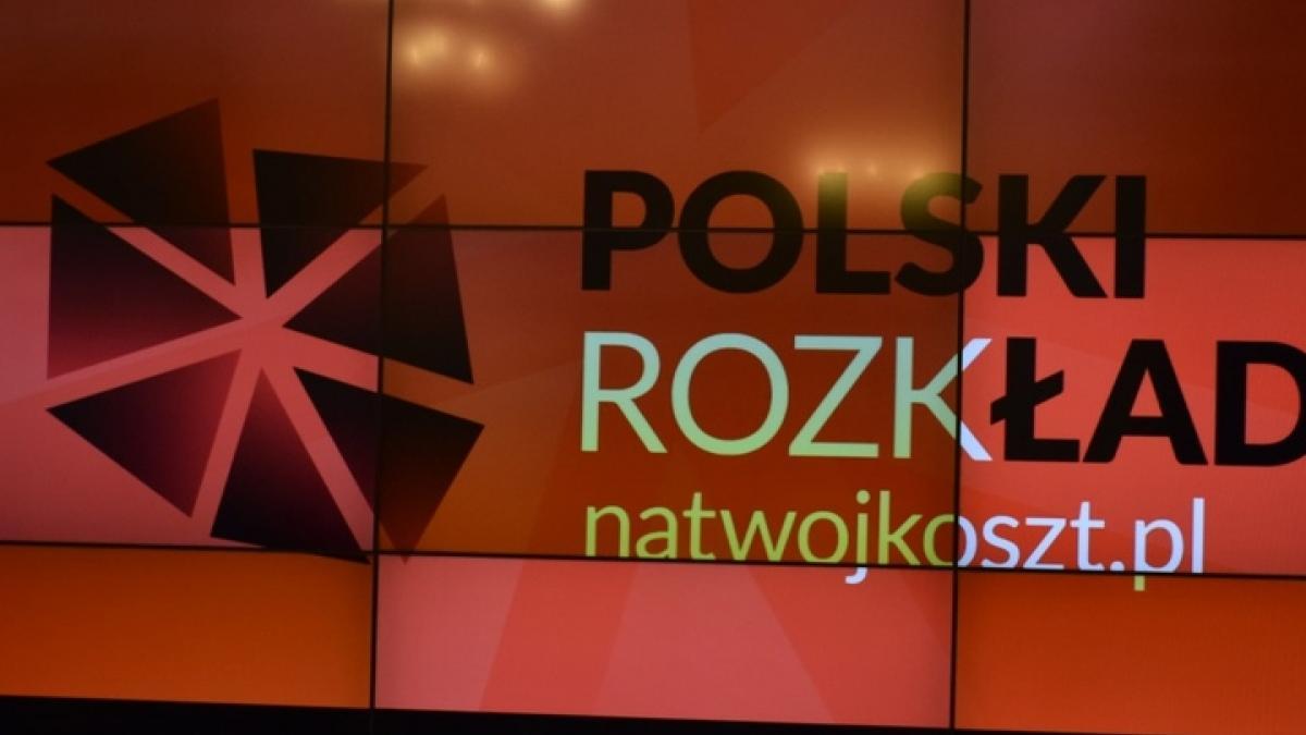 Polski (Rozk)Ład